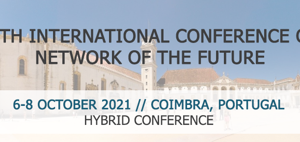 12th International Conference on Network of the Future