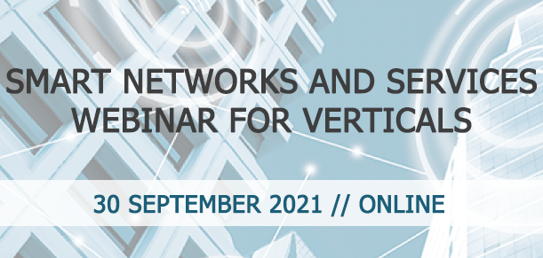 Smart Networks and Services